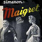 Maigret gjør en tabbe