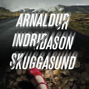 Skuggasund (lydbok) av Indridason Arnaldur, A