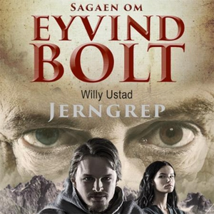 Jerngrep (lydbok) av Willy Ustad