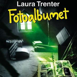 Fotoalbumet (lydbok) av Laura Trenter