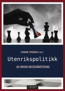 Utenrikspolitikk og norsk krisehåndtering (eb