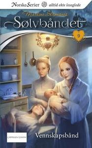 Vennskapsbånd (ebok) av Martine Strømsnes