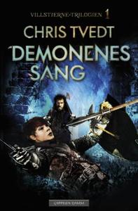 Demonenes sang (ebok) av Chris Tvedt