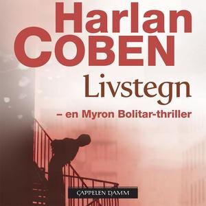 Livstegn (lydbok) av Harlan Coben