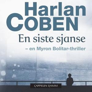 En siste sjanse (lydbok) av Harlan Coben