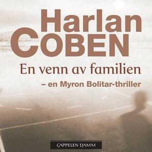 En venn av familien (lydbok) av Harlan Coben