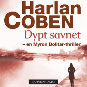 Dypt savnet (lydbok) av Harlan Coben