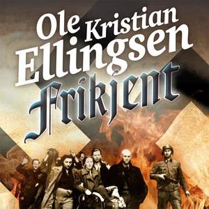 Frikjent (lydbok) av Ole Kristian Ellingsen