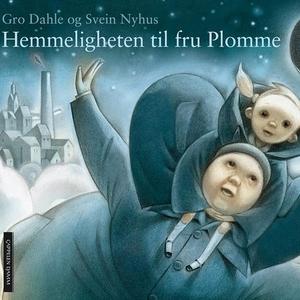 Hemmeligheten til fru Plomme (lydbok) av Gro