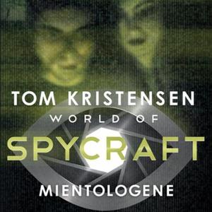 Mientologene (lydbok) av Tom Kristensen