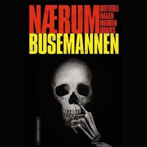 Busemannen (lydbok) av Knut Nærum, Peder Udnæ