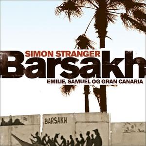 Barsakh (lydbok) av Simon Stranger