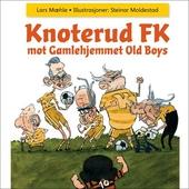 Knoterud FK mot Gamlehjemmet Old Boys