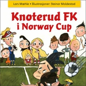 Knoterud FK i Norway Cup