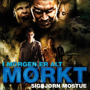 Brages historie (lydbok) av Sigbjørn Mostue