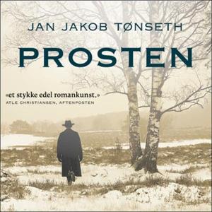 Prosten (lydbok) av Jan Jakob Tønseth
