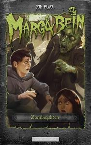 Zombiejakten (ebok) av Jon Ewo