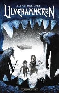 Ulvehammeren (ebok) av Alexander Løken