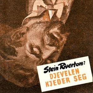 Djevelen kjeder seg (lydbok) av Stein Riverto