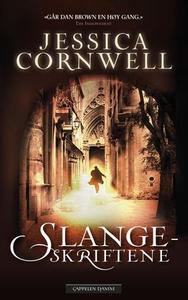 Slangeskriftene (ebok) av Jessica Cornwell