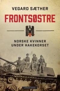 Frontsøstre (ebok) av Vegard Sæther