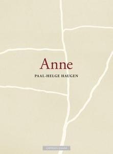 Anne (ebok) av Paal-Helge Haugen