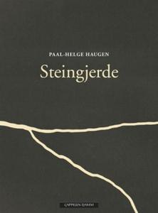 Steingjerde (ebok) av Paal-Helge Haugen