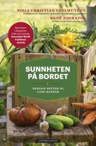 Sunnheten på bordet (ebok) av Niels Christian