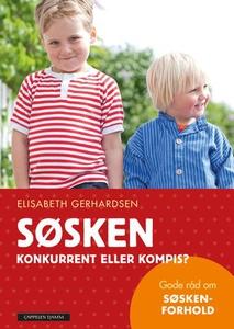 Søsken (ebok) av Elisabeth Gerhardsen