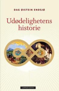 Udødelighetens historie (ebok) av Dag Øistein