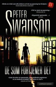 De som fortjener det (ebok) av Peter Swanson