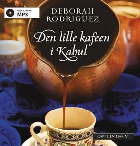 Den lille kafeen i Kabul (lydbok) av Deborah