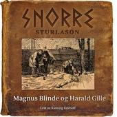 Magnus Blinde og Harald Gille