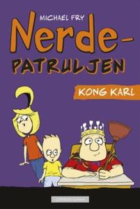 Kong Karl (ebok) av Michael Fry