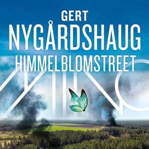 Himmelblomsttreet (lydbok) av Gert Nygårdshau