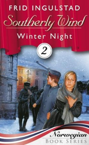 Winter night (ebok) av Frid Ingulstad