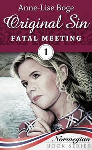 Fatal meeting (ebok) av Anne-Lise Boge