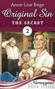 The secret (ebok) av Anne-Lise Boge