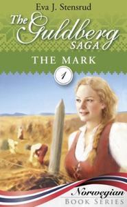 The mark (ebok) av Eva J. Stensrud, Todd Shue