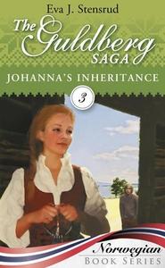 Johanna's inheritance (ebok) av Eva J. Stensr