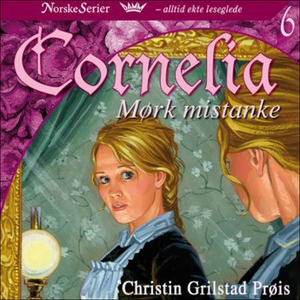 Mørk mistanke (lydbok) av Christin Grilstad P