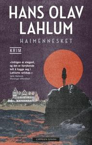 Haimennesket (ebok) av Hans Olav Lahlum