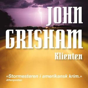 Klienten (lydbok) av John Grisham