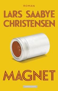 Magnet (ebok) av Lars Saabye Christensen