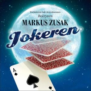 Jokeren (lydbok) av Markus Zusak
