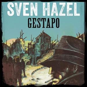 Gestapo (lydbok) av Sven Hazel