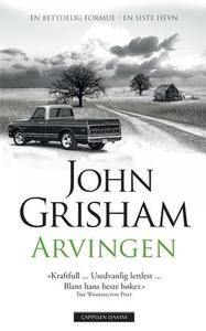 Arvingen (ebok) av John Grisham