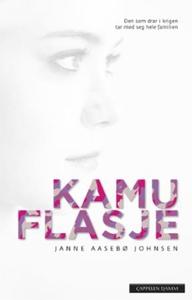 Kamuflasje (ebok) av Janne Aasebø Johnsen