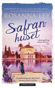 Safranhuset (ebok) av Rosanna Ley