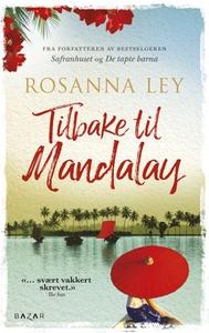Tilbake til Mandalay (ebok) av Rosanna Ley